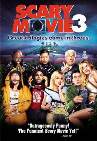Scary Movie 3 (2003) B0001AW0HU.01.LZZZZZZZ