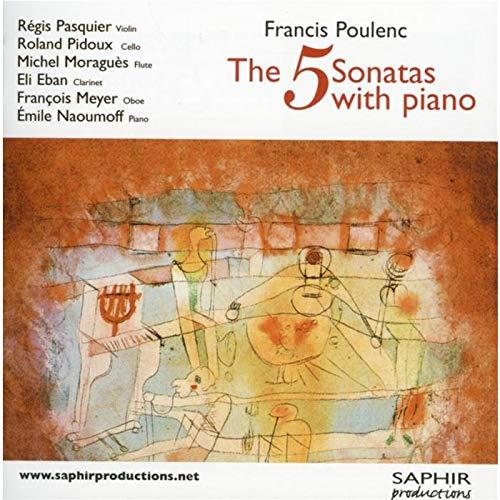Francis Poulenc (1899-1963) B00022LE2Y.08._SCLZZZZZZZ_