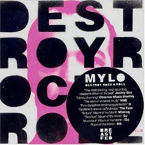 Mylo Vs Miami Sound Machine - Doctor Pressure B0002847L8.01._SCLZZZZZZZ_