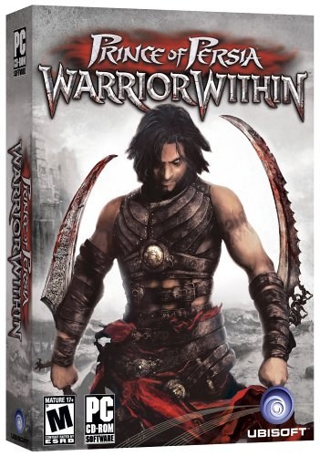 Prince of Persia - The Sands of Time (03),Warrior Within (04),The Two Thrones (05) / EN B0002AL28W.01.LZZZZZZZ