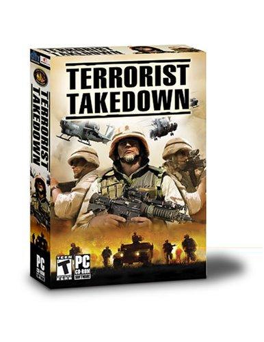 Terrorist Takedown Full[Tek Link] B0006FZUHW.01.LZZZZZZZ