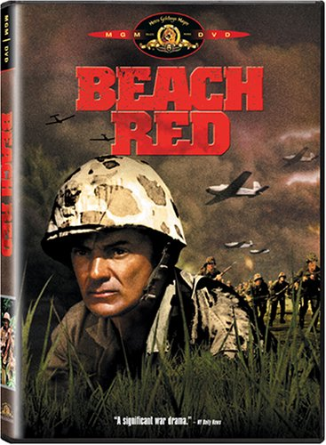 wilde - Beach Red - Le Sable était rouge - 1967 - Cornel Wilde  B00079ZABS.01._SCLZZZZZZZ_