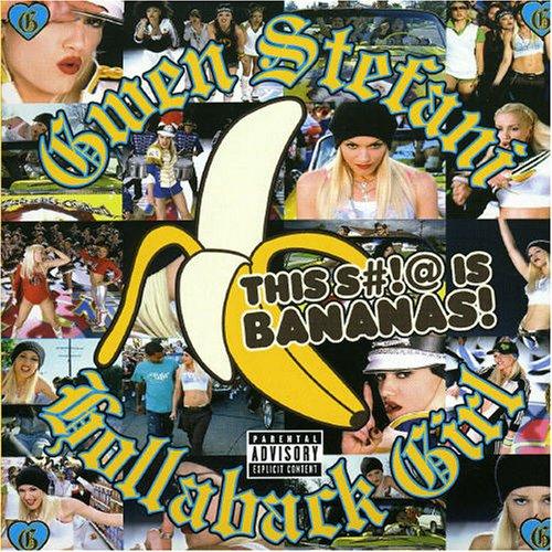 Gwen Stefani - Hollaback Girl B0009V7CLA.01._SCLZZZZZZZ_