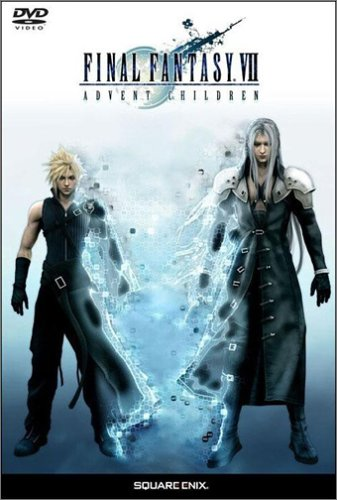 Final Fantasy VII Advent Children B0009WFME8.01.LZZZZZZZ