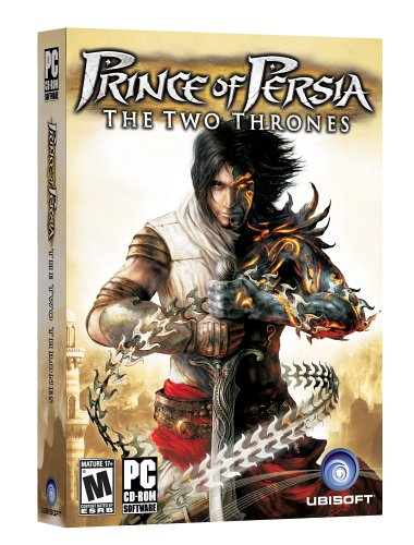 Prince of Persia: The Two Thrones B0009WH7E6.01.LZZZZZZZ