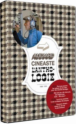 coffret  MICHEL AUDIARD 4 DVD-GAUMONT B000BB96QM.08.LZZZZZZZ