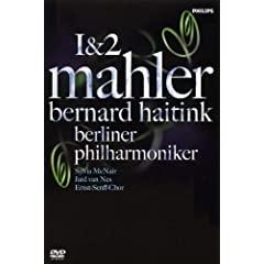 mahler - Gustav Mahler: 1ère symphonie B000F3TAOY.01._AA240_SCLZZZZZZZ_V65934322_