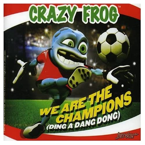 Crazy Frog > We are the champions B000FHYYE6.01._SS500_SCLZZZZZZZ_V52603691_
