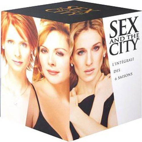 Sex and the city : l'intégrale des 6 Saisons Z2 B000H5VBWO.01._SS500_SCLZZZZZZZ_V38827217_