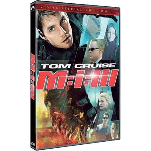 MI III : Edition simple & Collector 2 DVD - 3/11/06 en Z B000I2JQTQ.01._SS500_SCLZZZZZZZ_V59615385_