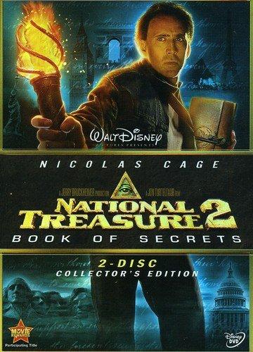 [Disney] Benjamin Gates et le Livre des Secrets (2007) - Page 3 B000YABYPQ.01.LZZZZZZZ