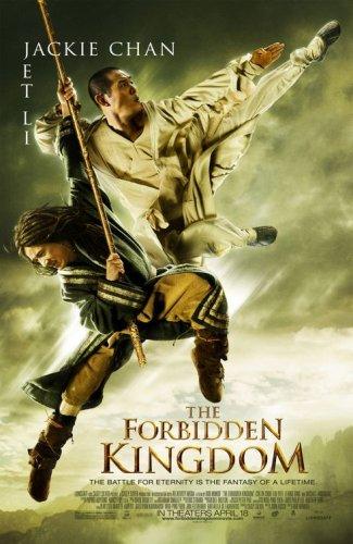 The Forbidden Kingdom 2008 على سيرفري الشخصي برابط واحد مع ا B0013FZUQU.01.LZZZZZZZ