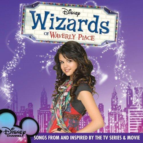 [Disney Channel Original Movie] Les Sorciers de Waverly Place - Le Film (2009) - Page 4 B002BA9QMK