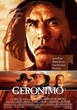 THE WEST IS THE BEST - Página 6 Geronimo