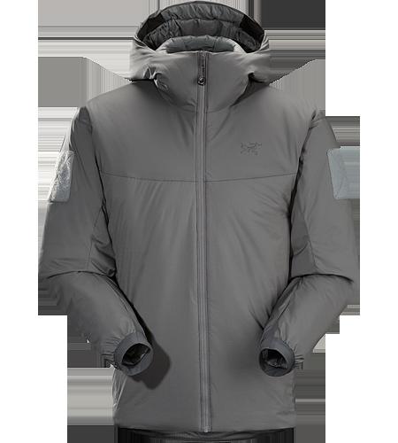 Cómo vestirse para jugar a airsoft en invierno Atom-SV-Hoody-Wolf