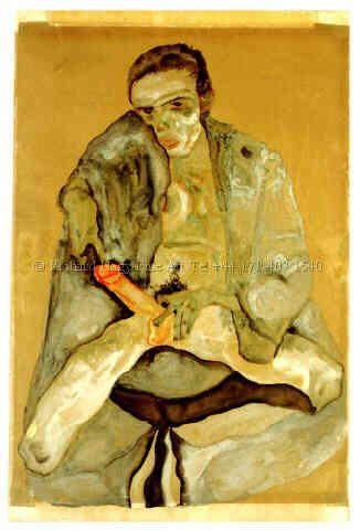 Egon Schiele, (1890 - 1918) Artwork_images_322_19624_egon-schiele