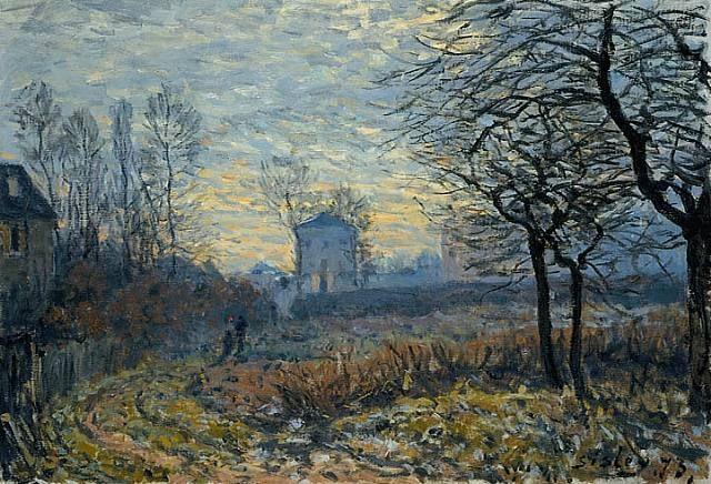 Alfred Sisley, (1839 - 1899) Artwork_images_785_71987_alfred-sisley