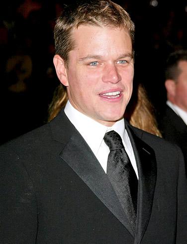 Matt Damon Matt-damon-picture-5
