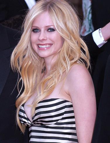 Ich Wünsche Mir Ein Bild Von... Avril-lavigne-picture-1
