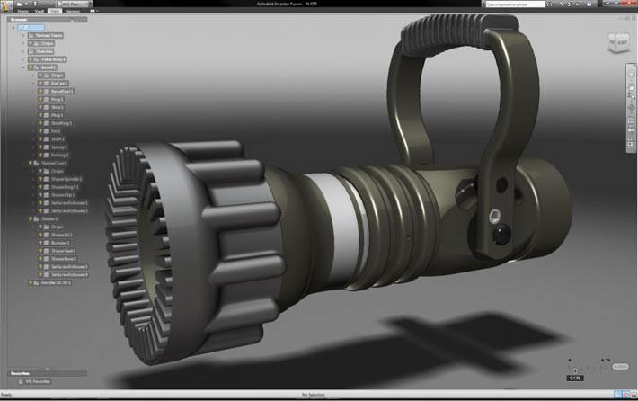 AutoCAD 2012 新功能介紹 Autocad2012_wn_adsk_inventor_fusion_large_710x446
