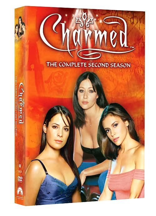 الموسم الثانى من مسلسل Charmed مترجم ديفيدى ريب على اكثر من سيرفر 10088627
