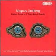 Magnus Lindberg 20091170