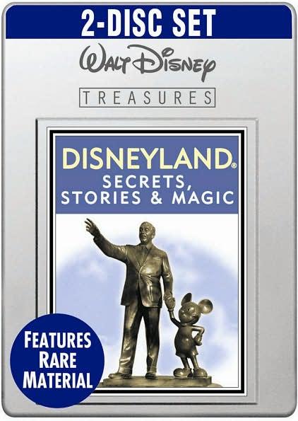 DVD de WDW & de Disneyland Californie 20945009