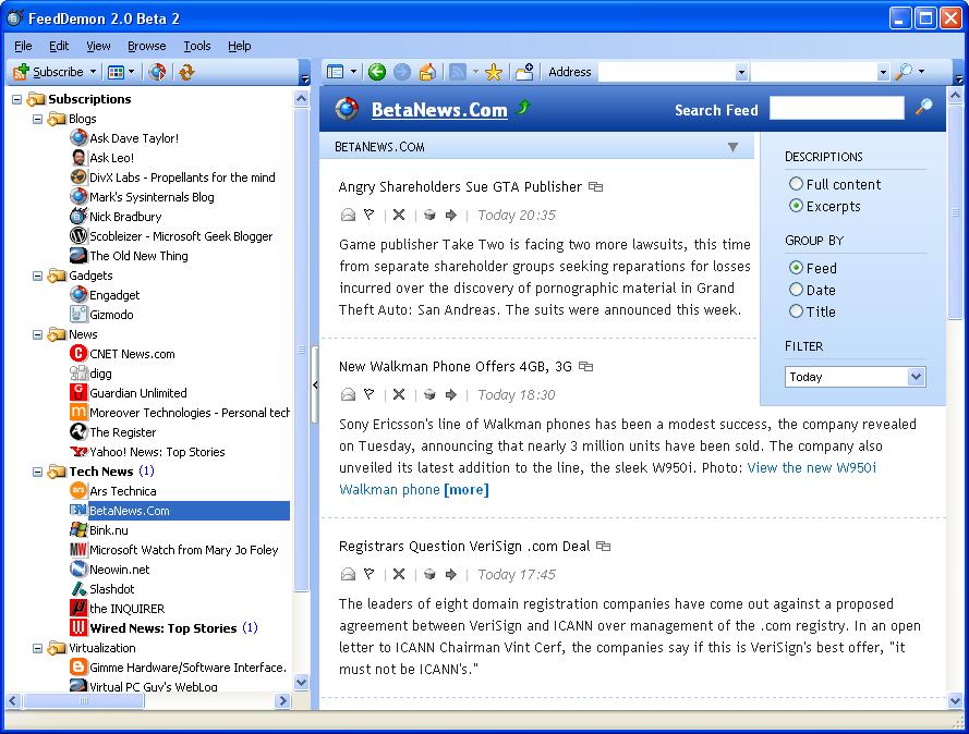 البرامج المكتبية وبرامج الأخبار Office & News Progs 1057594119-1