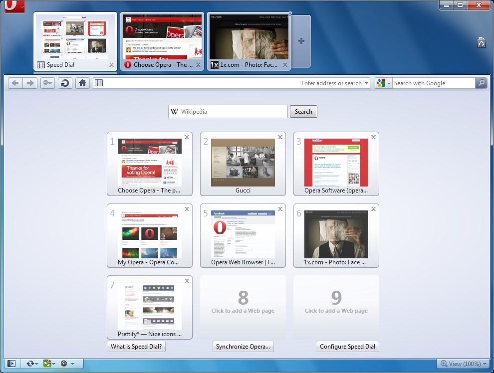 الإصدار الأخير من المتصفح الرائع Opera (beta) 11.50.1040 وعلى أكثر من سيرفر 945720329-1
