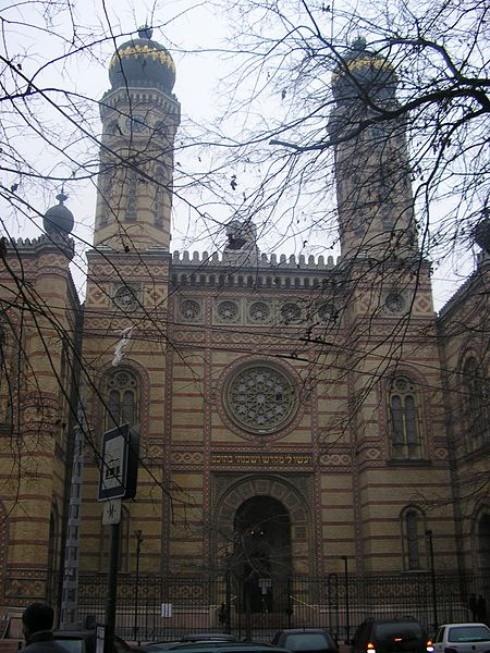 بودابست ثورة بالسياحة وتاريخ من الحضارة 450px-Almog_6_Budasyn