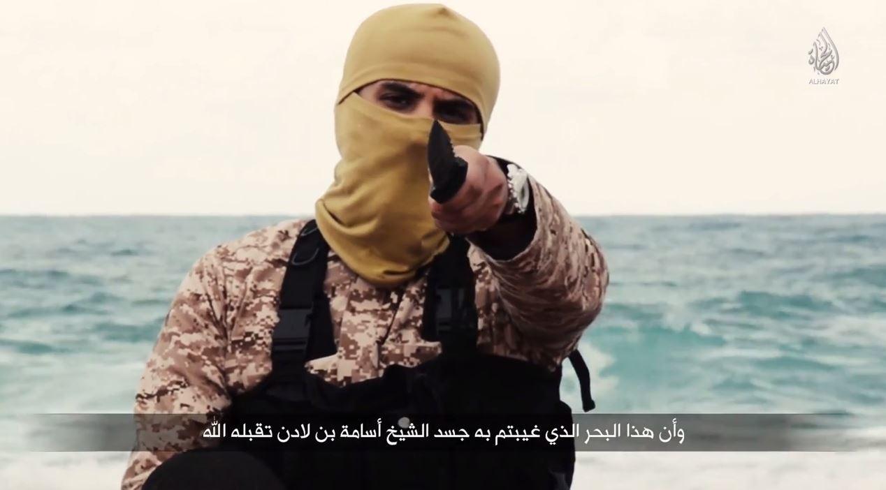 الوقائع الكاملة لأستشهاد 21قبطيا فى ليبيا على يد داعش 15/2/2015 1486523969