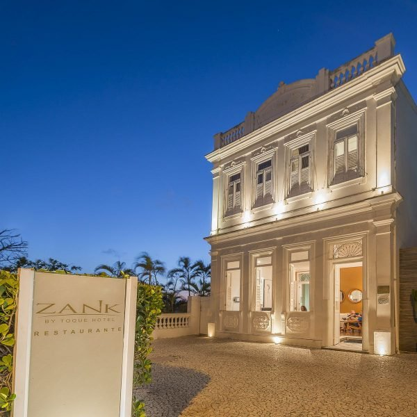 السلفادور: تذوق طعم الفخامة في فندق Zank by Toque 2032246255