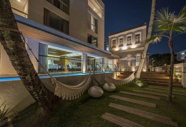 السلفادور: تذوق طعم الفخامة في فندق Zank by Toque 47946023