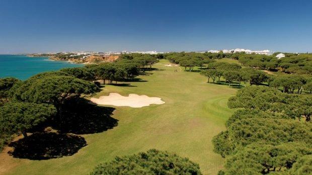 منتجع The Pine Cliffs في البرتغال .. جنّات ع مد النظر 100357039