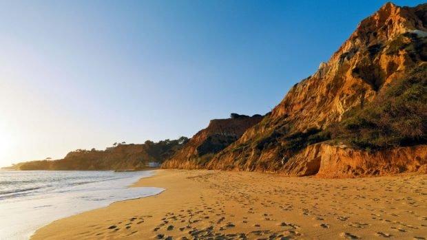منتجع The Pine Cliffs في البرتغال .. جنّات ع مد النظر 1763528484