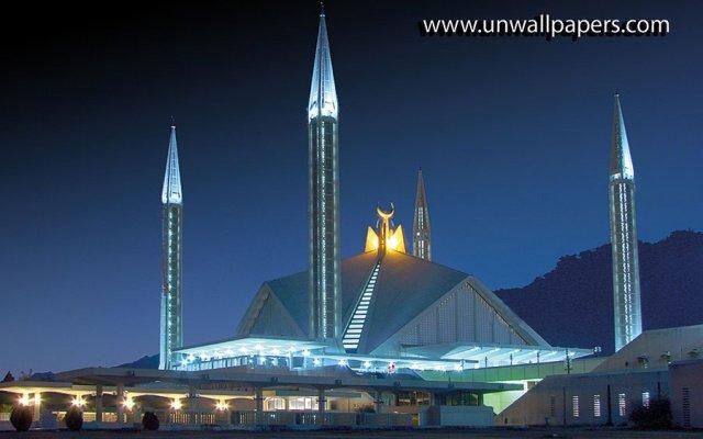 مساجد في آسيا تحف معمارية عصرية 1572247342