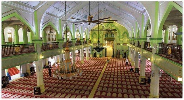 مساجد في آسيا تحف معمارية عصرية 971296201