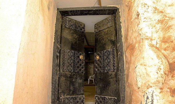 مسجد عمره أكثر من 12 قرن في النماص 1770013111