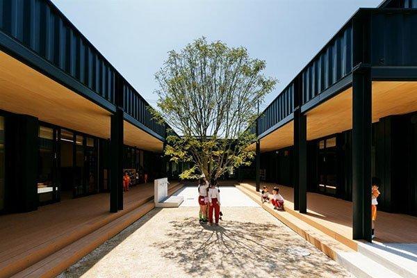 أجمل 10 مدارس في العالم 803754378