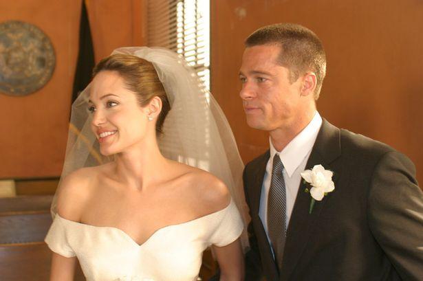 اخيرا زفاف براد بيت وانجلينا جولي 1368901724