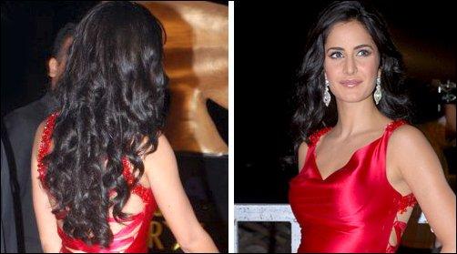 Katrina Kaif at 15th Nokia Star Screen Awards Guess3