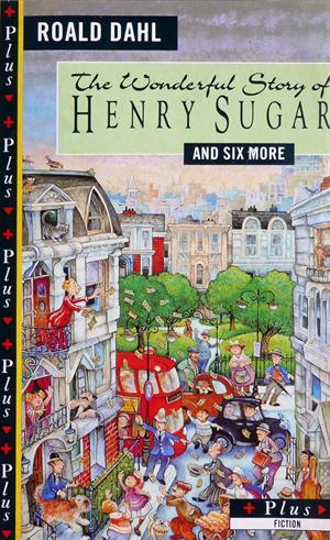 The wonderful story of Henry Sugar de Roald Dahl 300_8147540