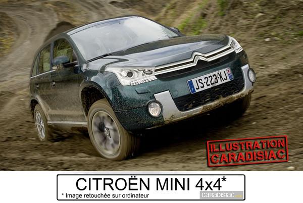 2014 - [DS/Citroën] DS 6 / DS 6WR [B754] - Page 2 S7-Citroen-veut-son-mini-4x4-268363