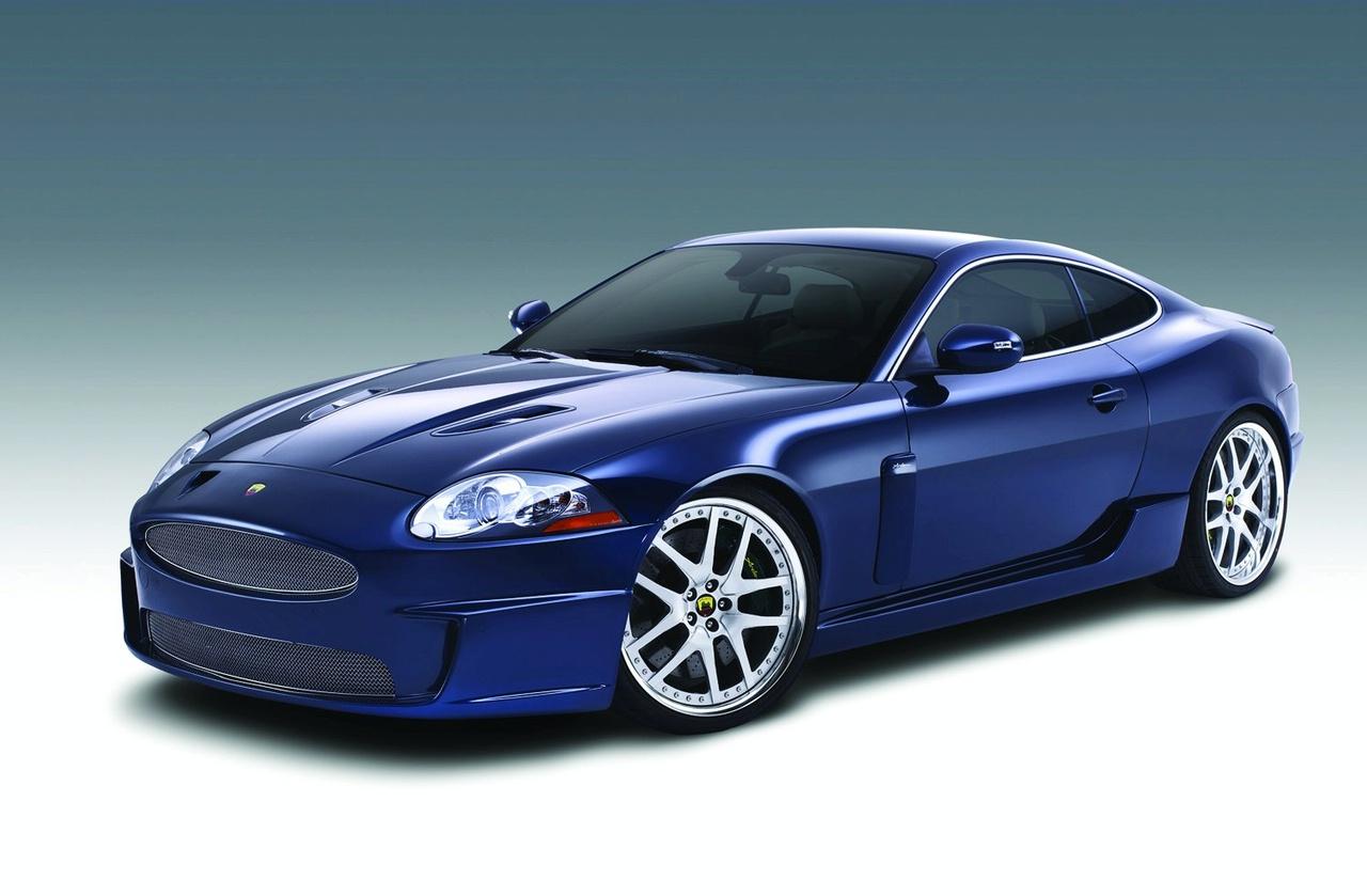 Basé sur l'ordre alphabétique, des noms de voitures, camions, dragsters, vélos, motos, tracteurs, bref tout ce qui roule !... S0-Jaguar-XKR-AJ20-by-Arden-Acte-87418