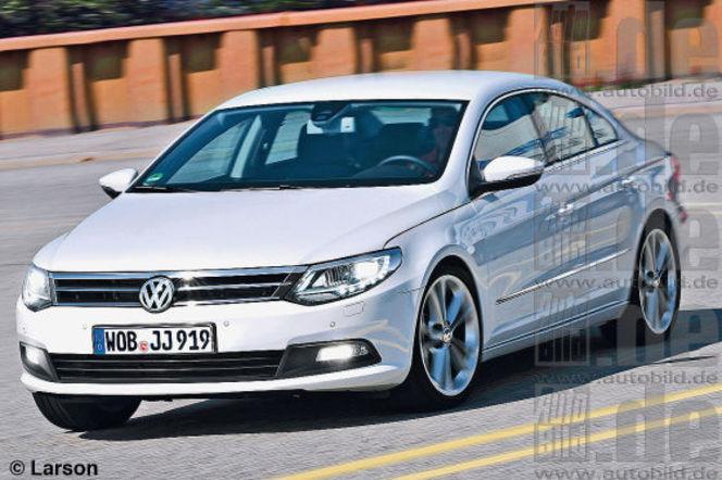 2016 - [Volkswagen] Arteon S1-Future-VW-Passat-Coupe-pour-2015-233708