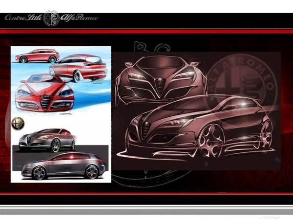 [Présentation] Le design par Alfa Romeo - Page 2 S7-design-Les-Alfa-Romeo-Giulietta-que-nous-n-avons-pas-eues-202637