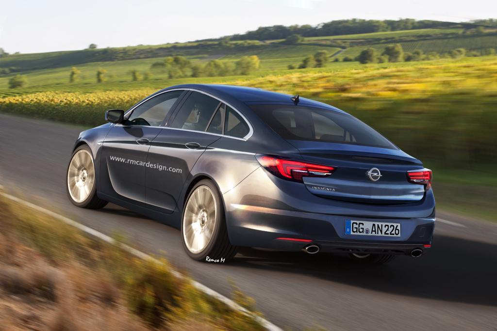 2017 - [Opel] Insignia Grand Sport [E2JO] - Page 5 S0-Future-Opel-Insignia-comme-ca-361302