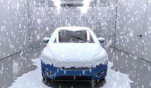Actualité et Essai FORD S5-ford-une-usine-pour-simuler-les-pires-conditions-climatiques-111276
