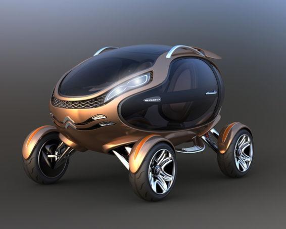 [Présentation] Le design par Citroën - Page 11 S0-Citroen-Eggo-concept-de-citadine-du-futur-73689