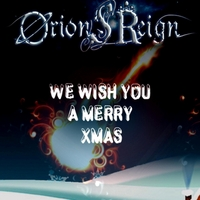 Heavy Metal Christmas  Orionsreign22